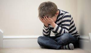 Enuresis infantil autoestima niño