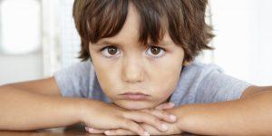 Tratamiento natural para la enuresis infantil